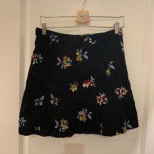 Ann Taylor Skirt 8 Petite
